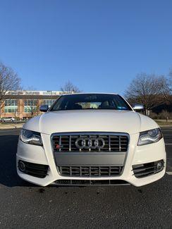 2011 Audi S4 Premium Plus Conshohocken, Pennsylvania 1