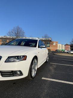 2011 Audi S4 Premium Plus Conshohocken, Pennsylvania 2