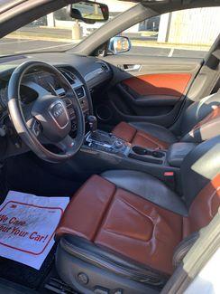 2011 Audi S4 Premium Plus Conshohocken, Pennsylvania 7