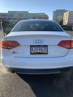 2011 Audi S4 Premium Plus Conshohocken, Pennsylvania 5