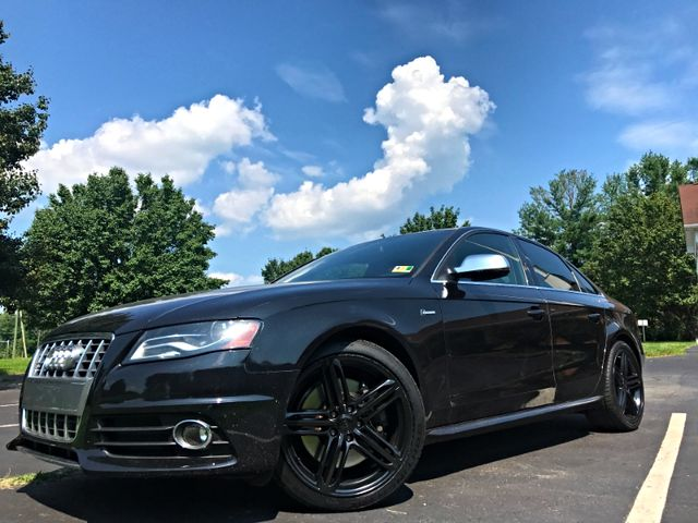 2011 Audi S4 Premium Plus in Leesburg Virginia, 20175