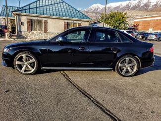 2011 Audi S4 Prestige LINDON, UT 1