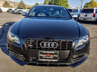 2011 Audi S4 Prestige LINDON, UT 4
