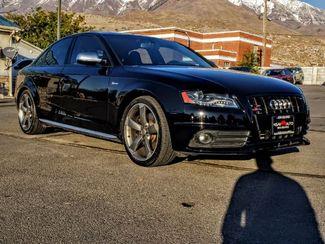 2011 Audi S4 Prestige LINDON, UT 5
