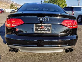 2011 Audi S4 Prestige LINDON, UT 8