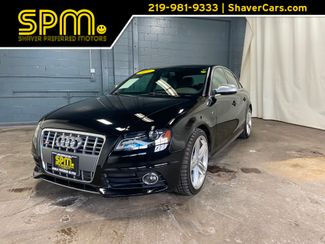 2011 Audi S4 Premium Plus in Merrillville, IN 46410