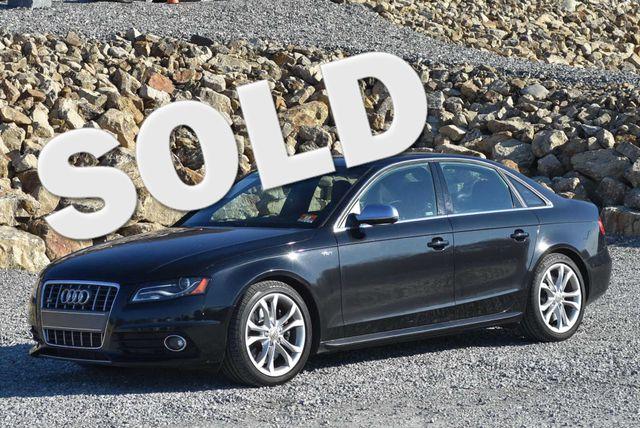 2011 Audi S4 Premium Plus Naugatuck, Connecticut