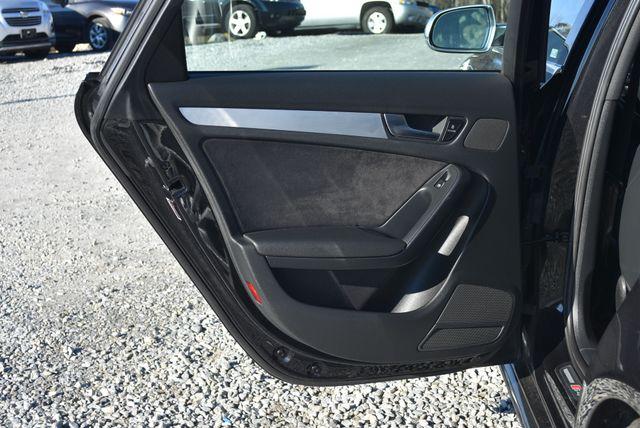 2011 Audi S4 Premium Plus Naugatuck, Connecticut 12