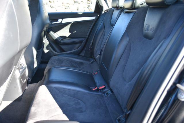 2011 Audi S4 Premium Plus Naugatuck, Connecticut 13