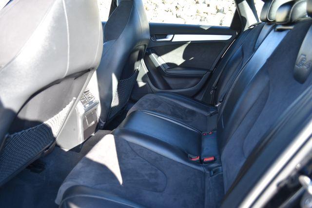 2011 Audi S4 Premium Plus Naugatuck, Connecticut 14