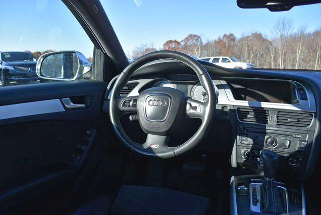 2011 Audi S4 Premium Plus Naugatuck, Connecticut 15