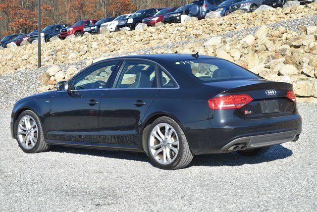 2011 Audi S4 Premium Plus Naugatuck, Connecticut 2