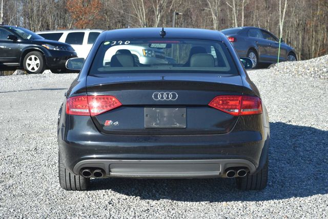 2011 Audi S4 Premium Plus Naugatuck, Connecticut 3