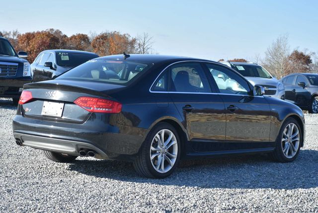 2011 Audi S4 Premium Plus Naugatuck, Connecticut 4