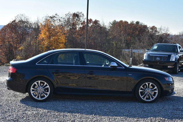 2011 Audi S4 Premium Plus Naugatuck, Connecticut 5