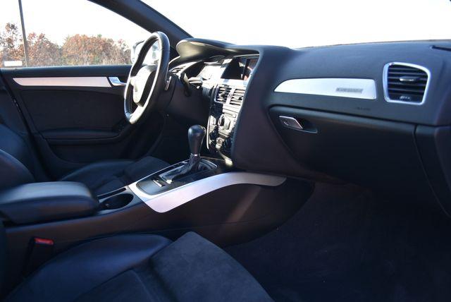 2011 Audi S4 Premium Plus Naugatuck, Connecticut 8