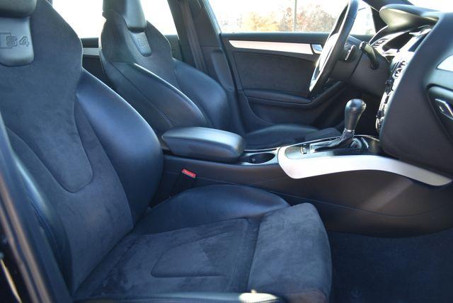 2011 Audi S4 Premium Plus Naugatuck, Connecticut 9