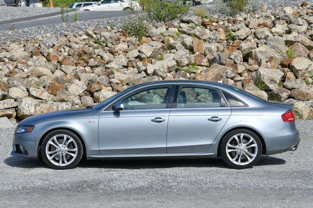 2011 Audi S4 Premium Plus Naugatuck, Connecticut 1
