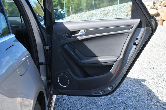 2011 Audi S4 Premium Plus Naugatuck, Connecticut 11