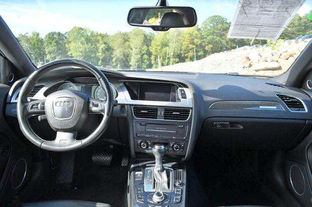 2011 Audi S4 Premium Plus Naugatuck, Connecticut 16