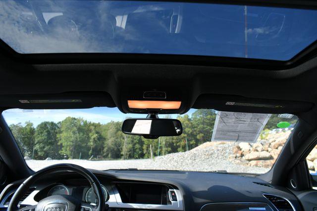 2011 Audi S4 Premium Plus Naugatuck, Connecticut 18