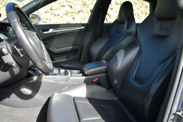 2011 Audi S4 Premium Plus Naugatuck, Connecticut 20