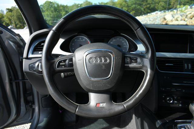 2011 Audi S4 Premium Plus Naugatuck, Connecticut 21