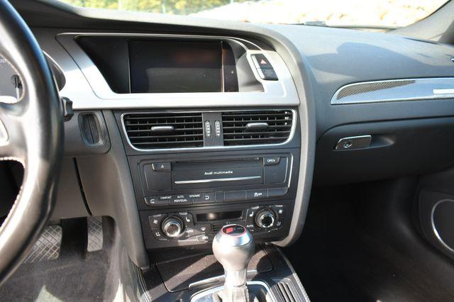 2011 Audi S4 Premium Plus Naugatuck, Connecticut 22