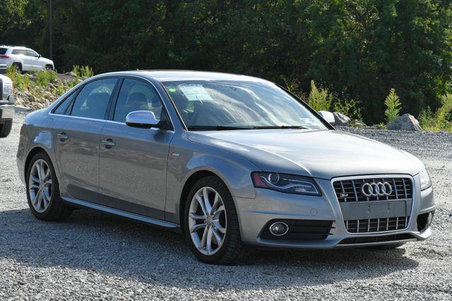 2011 Audi S4 Premium Plus Naugatuck, Connecticut 6