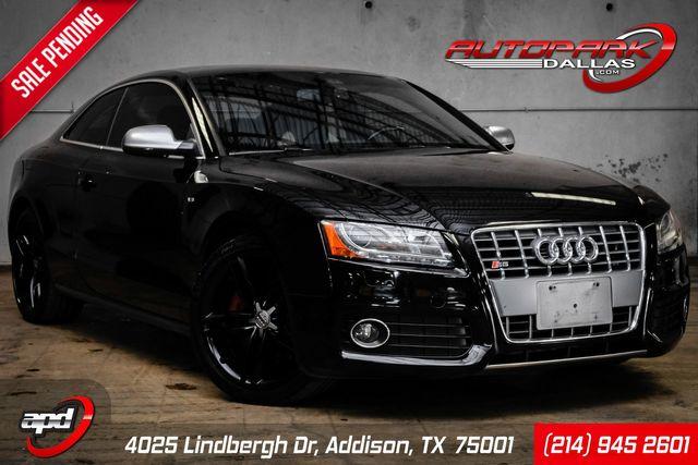 2011 Audi S5 Premium Plus w/ APR Exhaust & Carbon Fiber