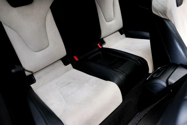 2011 Audi S5 Premium Plus w/ APR Exhaust & Carbon Fiber in Addison, TX 75001