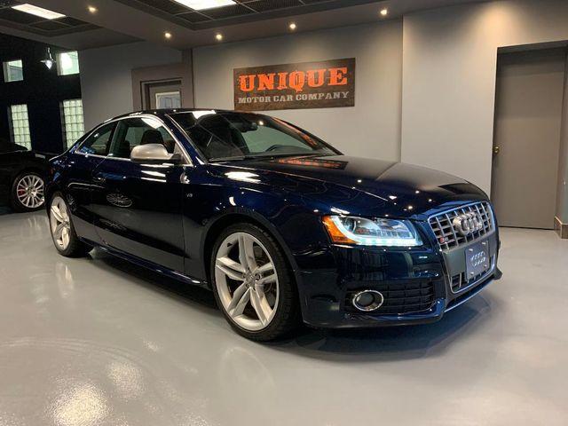 2011 Audi S5 4.2 quattro Premium Plus in , Pennsylvania 15017
