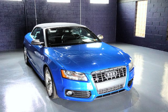 2011 Audi S5 Prestige Bridgeville, Pennsylvania 3