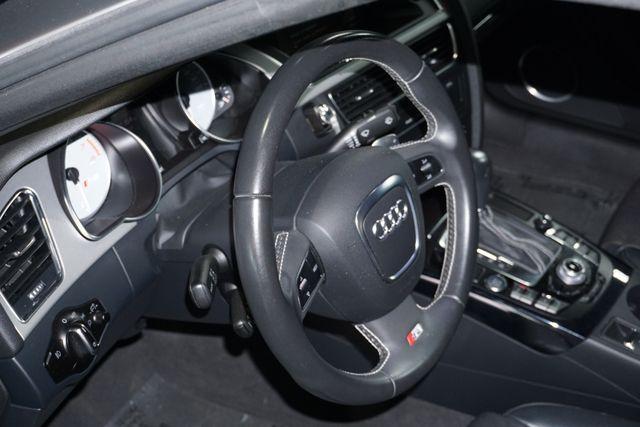 2011 Audi S5 Prestige Bridgeville, Pennsylvania 16