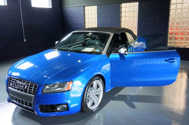 2011 Audi S5 Prestige Bridgeville, Pennsylvania 5