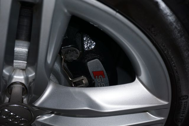 2011 Audi S5 Prestige Bridgeville, Pennsylvania 28