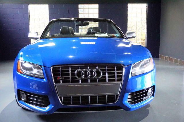2011 Audi S5 Prestige Bridgeville, Pennsylvania 4