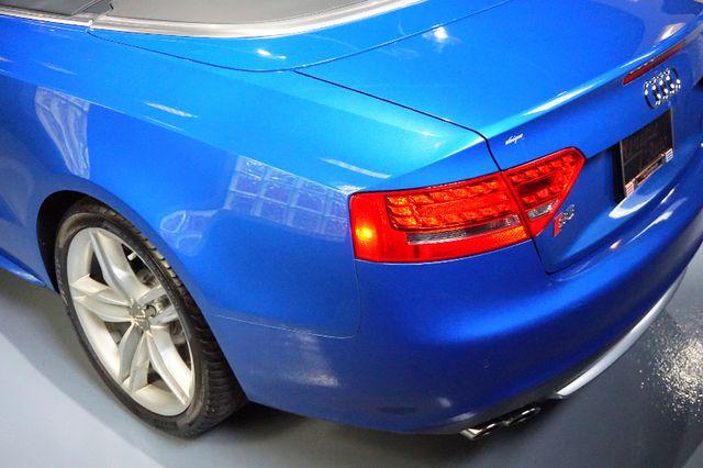 2011 Audi S5 Prestige Bridgeville, Pennsylvania 12