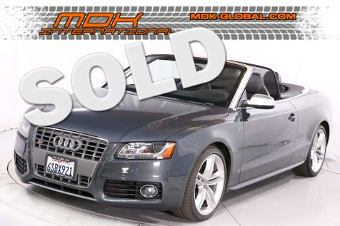 2011 Audi S5 - Prestige - Supercharged - Only 40K miles in Los Angeles