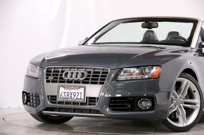 2011 Audi S5 - Prestige - Supercharged - Only 40K miles  city California  MDK International  in Los Angeles, California