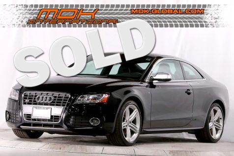 2011 Audi S5 Premium Plus - MANUAL - 19