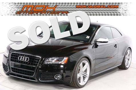 2011 Audi S5 Premium Plus - Manual - V8 - Limited Slip Diff in Los Angeles