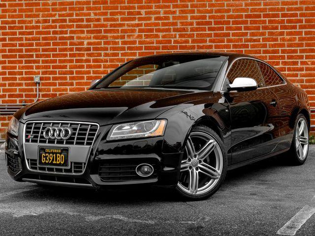 2011 Audi S5 Prestige Burbank, CA 0