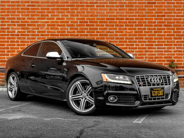 2011 Audi S5 Prestige Burbank, CA 1