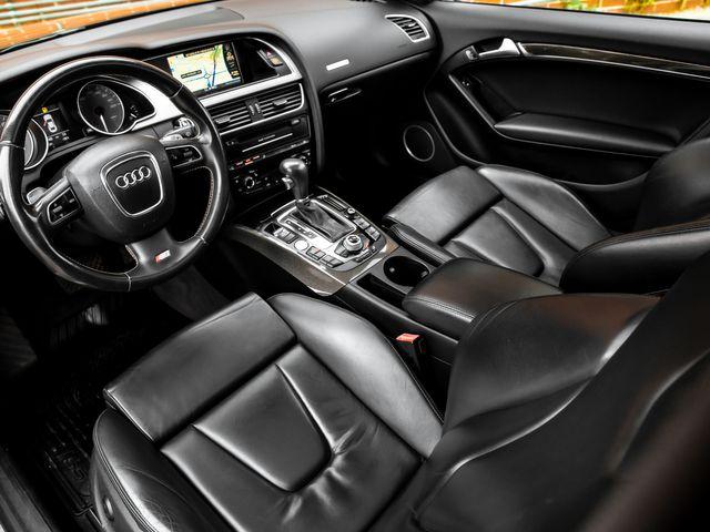 2011 Audi S5 Prestige Burbank, CA 10