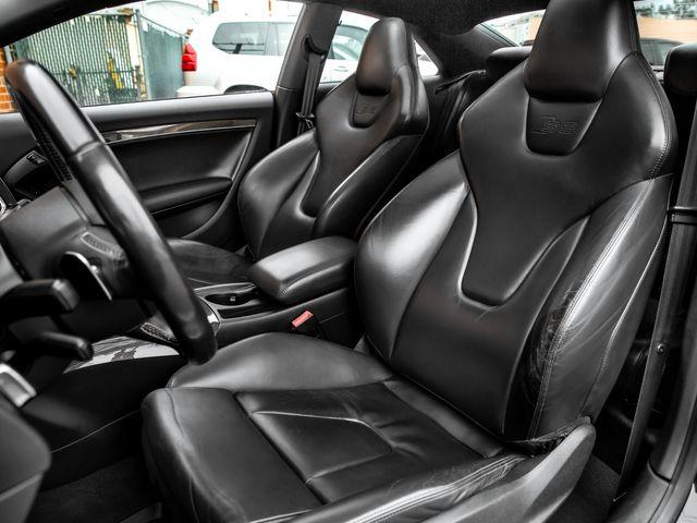 2011 Audi S5 Prestige Burbank, CA 11