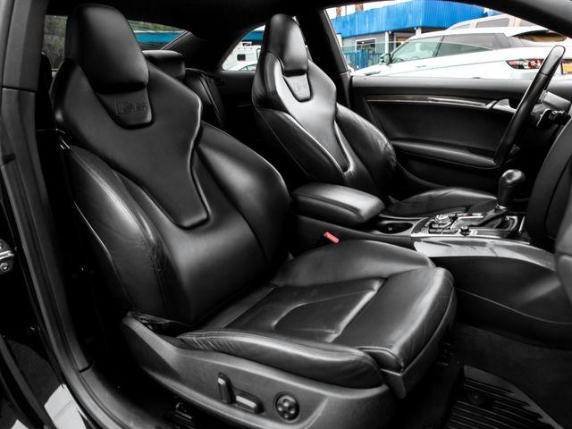 2011 Audi S5 Prestige Burbank, CA 13