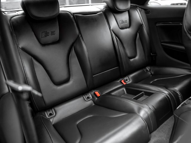 2011 Audi S5 Prestige Burbank, CA 15