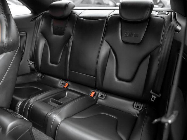 2011 Audi S5 Prestige Burbank, CA 16