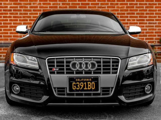 2011 Audi S5 Prestige Burbank, CA 2